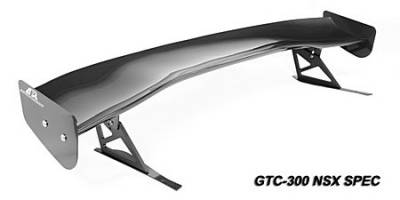 APR - Acura NSX APR GTC-300 Series Wing - AS-106725