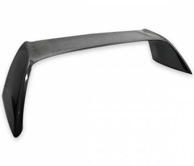 4CarOption - Acura RSX 4CarOption Trunk Spoiler - AST-AR02TR-CF