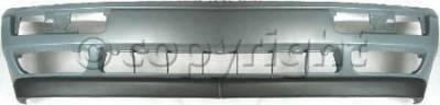 Factory OEM Auto Parts - Original OEM Bumpers - Custom - FRONT BUMPER COVER