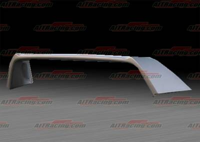 Spoilers - Custom Wing - AIT Racing - Acura RSX AIT Racing JDM-R Style Rear Spoiler - AX02HITYRRW