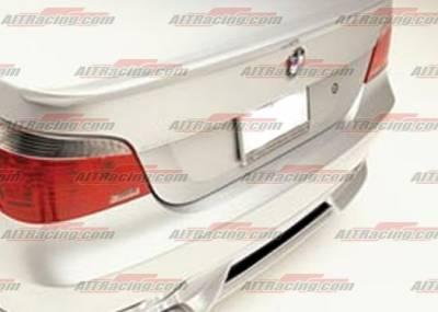 Spoilers - Custom Wing - AIT Racing - BMW 5 Series AIT Racing A-Tech Style Rear Wing - BM505HIACSRW