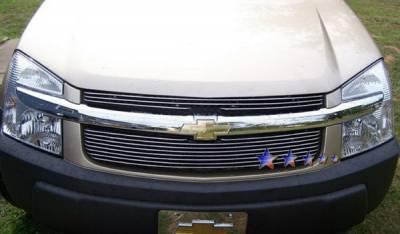 Grilles - Custom Fit Grilles - APS - Chevrolet Equinox APS Grille - C65734A