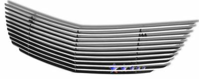 Grilles - Custom Fit Grilles - APS - Chevrolet Impala APS Billet Grille - Upper - Aluminum - C65741A