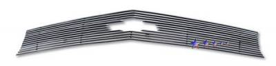 Grilles - Custom Fit Grilles - APS - Chevrolet Camaro APS Grille - C66722A