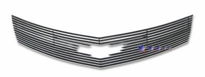 Grilles - Custom Fit Grilles - APS - Chevrolet Camaro APS Grille - C66723A