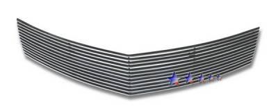 Grilles - Custom Fit Grilles - APS - Chevrolet Tahoe APS Wire Mesh Grille - C76671T