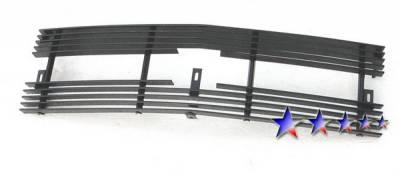 Grilles - Custom Fit Grilles - APS - Chevrolet S10 APS Grille - C85044H