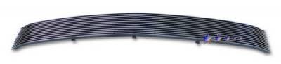 Grilles - Custom Fit Grilles - APS - Chevrolet S10 APS Grille - C85233A