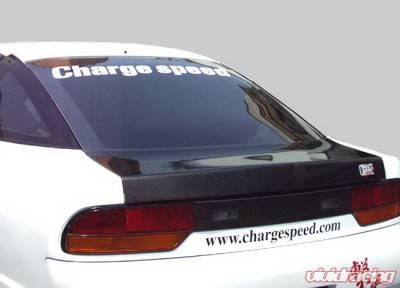 240SX - Rear Add On - Chargespeed - Nissan 240SX Chargespeed Lightweight Rear Hatch - CS702HT