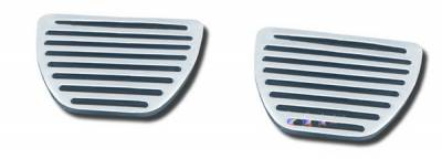 Grilles - Custom Fit Grilles - APS - Chevrolet Avalanche APS CNC Grille - Bumper - Aluminum - C96467A