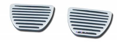 Grilles - Custom Fit Grilles - APS - Chevrolet Tahoe APS CNC Grille - Bumper - Aluminum - C96467A