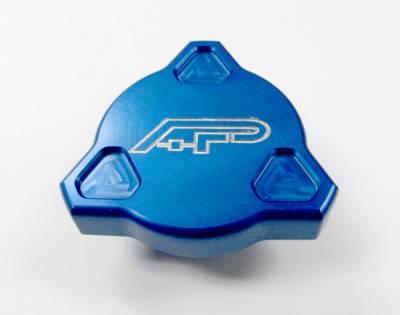Agency Power - Subaru WRX Agency Power Oil Cap - Image 5