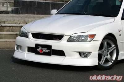 IS - Body Kits - Chargespeed - Lexus IS Chargespeed Full Lip Kit - CS899FLK