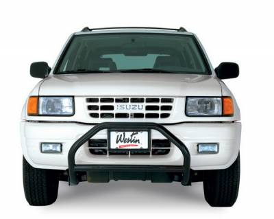 Grilles - Grille Guard - Westin - Honda Passport Westin Safari Light Bar Mount Kit - 30-1075