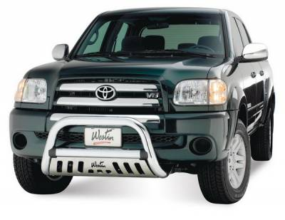 Grilles - Grille Guard - Westin - Toyota Sequoia Westin Ultimate Bull Bar - 32-1360