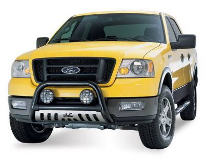Grilles - Grille Guard - Westin - Lincoln Mark Westin Ultimate Bull Bar - 32-1395