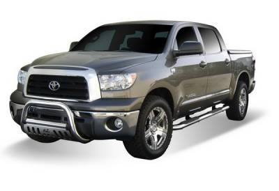 Grilles - Grille Guard - Westin - Toyota Tundra Westin Ultimate Bull Bar - 32-2250