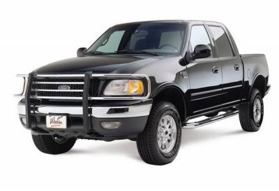 Grilles - Grille Guard - Westin - Ford F250 Westin Classic Grille Guard - 35-1410