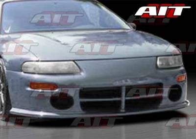 Avenger - Front Bumper - AIT Racing - Dodge Avenger AIT VPR Style Front Bumper - DA95HIVPRFB