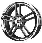 Wheels - 17&18 Inch Drag Wheels - Custom - Drag DR-12