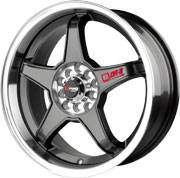 Wheels - 17&18 Inch Drag Wheels - Custom - Drag DR-8