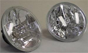 Headlights & Tail Lights - Headlights - CPC - Ford Falcon CPC Halogen Headlight - ELE-658-601