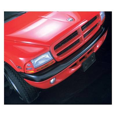 Headlights & Tail Lights - Headlight Covers - V-Tech - GMC Yukon V-Tech Headlight Marker Mask - 4543