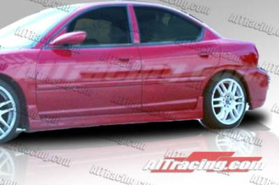Neon 4Dr - Side Skirts - AIT Racing - Dodge Neon 4DR AIT Racing BC Style Side Skirts - DN95HIBCSSS4