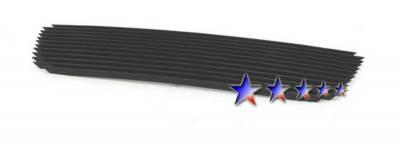 Grilles - Custom Fit Grilles - APS - Ford Escape APS Grille - F65108H