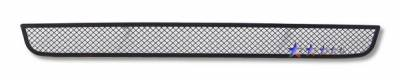 Grilles - Custom Fit Grilles - APS - Ford Explorer APS Grille - F75529H
