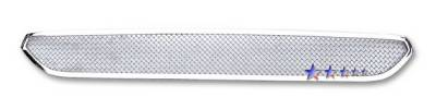 Grilles - Custom Fit Grilles - APS - Ford Fusion APS Wire Mesh Grille - F76787T