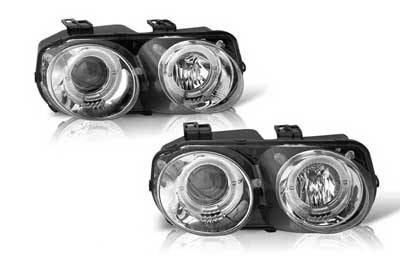 WinJet - Acura Integra WinJet Projector Headlights - WJ10-0217-01