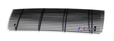Grilles - Custom Fit Grilles - APS - Ford Bronco APS Grille - F85007H