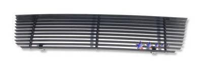 Grilles - Custom Fit Grilles - APS - Ford Ranger APS Grille - F85013H