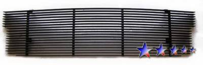 Grilles - Custom Fit Grilles - APS - Ford Expedition APS Grille - F85072H
