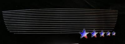 Grilles - Custom Fit Grilles - APS - Ford Escape APS Grille - F85107H