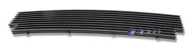 Grilles - Custom Fit Grilles - APS - Ford Expedition APS Grille - F85373H