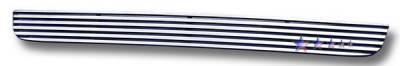Grilles - Custom Fit Grilles - APS - Ford Explorer APS CNC Grille - Bumper - Aluminum - F95529R