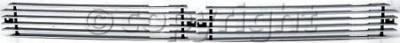 Factory OEM Auto Parts - Original OEM Bumpers - Custom - FRONT BUMPER GRILLE