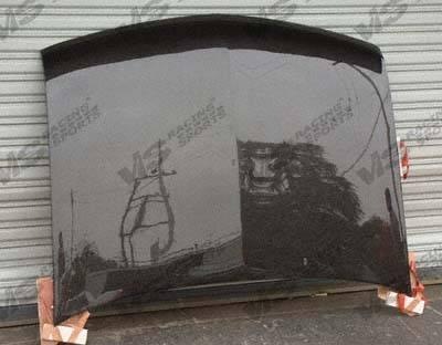 Blazer - Hoods - VIS Racing - Chevrolet Blazer VIS Racing OEM Black Carbon Fiber Hood - 94CHBLA2DOE-010C