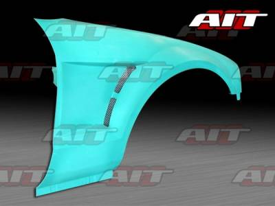 Mustang - Fenders - AIT Racing - Ford Mustang AIT GTR Concept Fender - FM05HIGTRFF