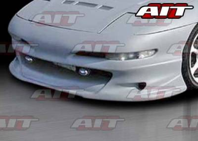 Probe - Front Bumper - AIT Racing - Ford Probe AIT Sensei Style Front Bumper - FP93HISENFB