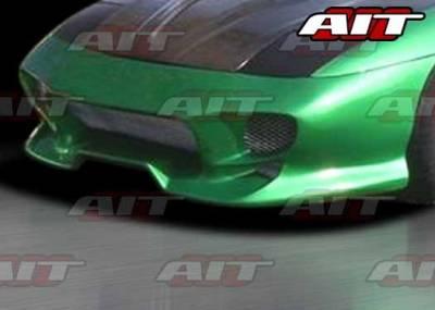 Probe - Front Bumper - AIT Racing - Ford Probe AIT VS Style Front Bumper - FP93HIVSSFB