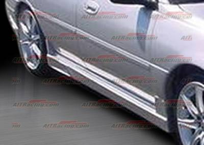 Escort - Side Skirts - AIT Racing - Ford Escort AIT Racing BC Style Side Skirts - FX98HIBCSSS4