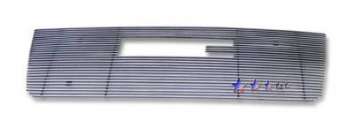Grilles - Custom Fit Grilles - APS - GMC Yukon APS Grille - G66672A