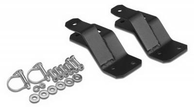 Suspension - Lift Kits - Warrior - Jeep Warrior Hi-Lift Jack Bracket - 840