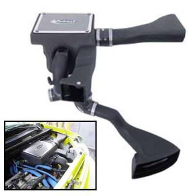 Air Intakes - OEM - Volant - Volant Ram Air Scoop - 38415