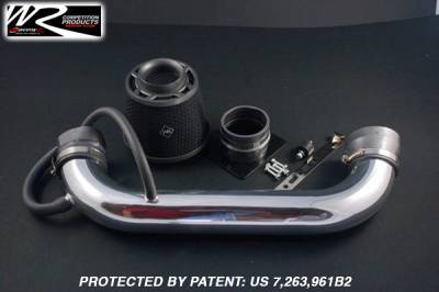 Air Intakes - OEM - Weapon R - Mazda Miata Weapon R Secret Weapon Air Intake - 302-113-101
