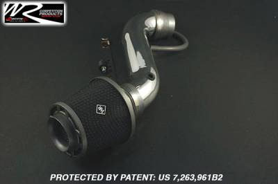 Air Intakes - OEM - Weapon R - Mazda Protege Weapon R Secret Weapon Air Intake - 302-121-101