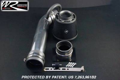 Air Intakes - OEM - Weapon R - Nissan 350Z Weapon R Secret Weapon Air Intake - 304-123-101